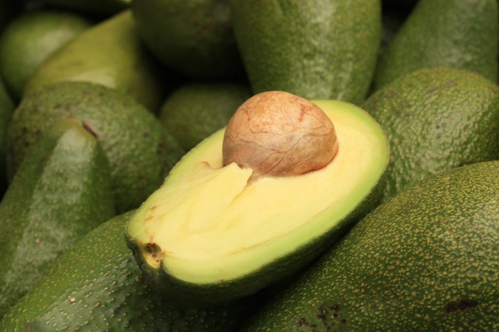 Avocado by Jaanus Silla Via Flicker Creative Commons